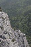 Ä°da (Kaz) berg i Turkiet Arkivbild