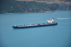 Ä°stanbul Bosphorus imagens de stock royalty free