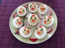 Ägg arkivbild