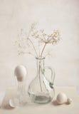 ägg mjölkar arkivfoton