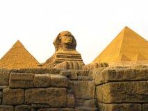 Ägypten Lizenzfreie Stockfotos