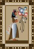 Ägypten 3 Stockfotos