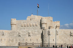 Ägyptens Alexandria Lizenzfreie Stockfotografie