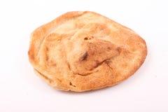 Ägyptisches Brot lizenzfreie stockfotografie