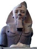 Ägyptisches Sphynx Stockfoto
