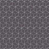 Ähnlichkeit zeichnet geometrisches Muster Stockfotografie