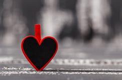Älska begreppet för dag för moder` s och dag för valentin` s valentin Förälskelse valentin för dagvykort s Lyckliga hjärtor för d Arkivfoton