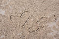 Älska dig Fotografering för Bildbyråer