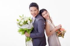 Älska par fotografering för bildbyråer