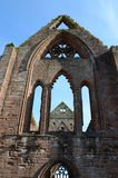 Älsklingabbotskloster, Dumfries & Galloway Royaltyfri Foto