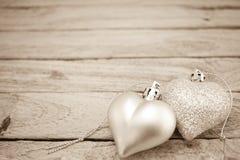 Älsklingromantikerbakgrund Royaltyfri Bild