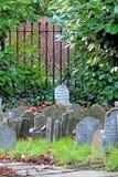 Älsklings- kyrkogård Royaltyfri Bild