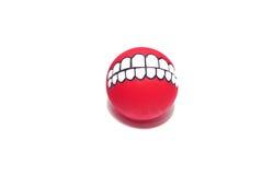 Älsklings- leksak för boll arkivfoto