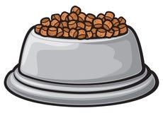 Älsklings- mat vektor illustrationer