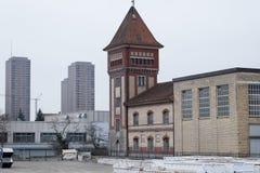 Ältere Architektur Stockbild