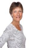 Ältere Frau Stockfotos