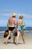 Ältere Paare Lizenzfreie Stockbilder
