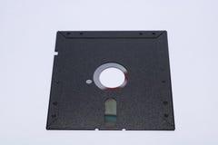 Ältere Rechnergeneration der Diskette 1 lizenzfreie stockfotografie