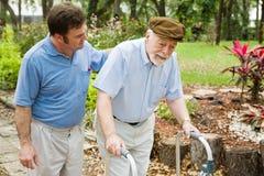Älterer Kampf
