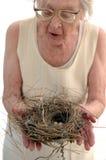 Älterer Natur-Geliebter (2) Lizenzfreie Stockbilder