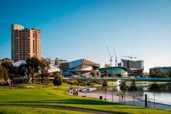 Älterer Park, Adelaide City Stockbilder