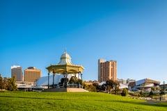 Älterer Park, Adelaide City Lizenzfreie Stockfotos