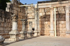 Älteste Synagogen in der Welt Stockfotos