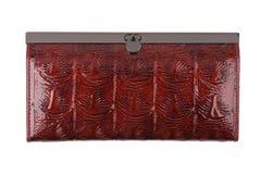 ändra handväskan Royaltyfria Foton