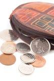 ändra handväskan Royaltyfria Bilder
