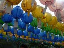 30 ändrande för korea för guardsjuli konung söder pal s seoul Arkivfoton