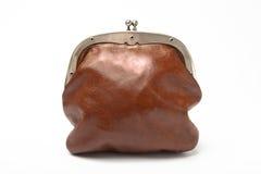 ändrande gammal handväska Royaltyfria Foton