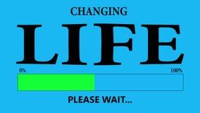 Ändrande liv