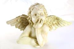 ängel arkivfoto
