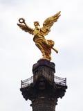 Ängel av självständighet Royaltyfri Fotografi