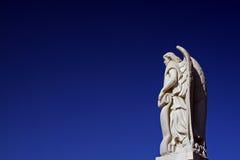 Ängel/Guadalupe, Mexico - stad, Mexico Arkivfoton