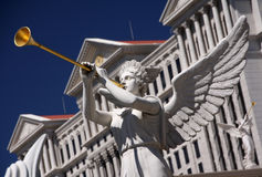 änglar royaltyfri bild