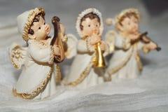 änglar Royaltyfria Bilder