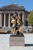 Änglar av Oratis Royaltyfri Fotografi