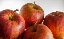 Äpfel stockfotos