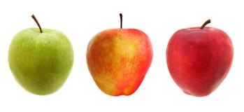Äpfel Stockbilder