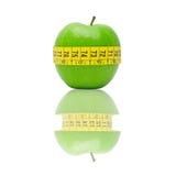 äpple Arkivfoton