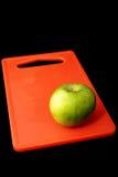 äpple 6 fotografering för bildbyråer