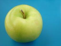 äpple - green Royaltyfri Fotografi