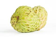 äpplecustardfrukt Arkivbild