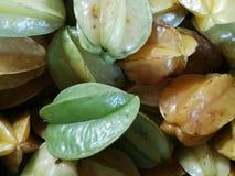 äpplet som asia fann långt frukt mig kinden för att veta mestadels stjärnan Arkivfoton