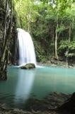 Ära van waterfall Lizenzfreie Stockfotos