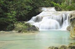 Ära van waterfall Stockfotos