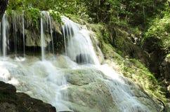 Ära van waterfall Lizenzfreie Stockbilder