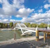 Ärke- bro Arkivbilder