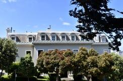 ?rkebiskopens herrg?rd av San Francisco royaltyfria foton